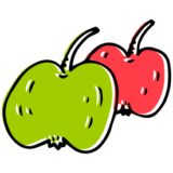 REPeat explore an ingredient apple