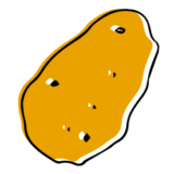 REPeat explore an ingredient potato